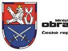 MINISTERSTVO OBRANY - Ministerstvo obrany ve svém znaku nechalo lva přeseknout...