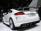 Nové Audi TT