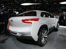 Koncept Hyundai Intrado