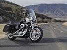 Harley-Davidson Super Low 1200T