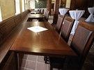 Opravami získala vinárna na Špilberku zpět svůj vzhled ze 40. let minulého...