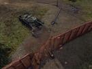 World of Tanks - nová herní fyzika