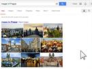 OK, Google, obrázky Prahy