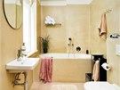 Ve�ker� sanita je od v�robce Jika, dla�ba Big Tile, rozm�r 50 x 50 cm,