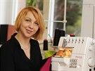 Když Kamila Jahodová přišla o práci, koupila si nový šicí stroj, aby...