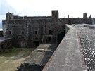 Citadelle de la Ferriére. Jde o jednu z největších pevností západní polokoule,