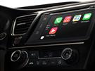 Apple integruje iPhone do palubního systému automobilů prostřednictvím služby...