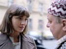 Zlata Adamovsk� v seri�lu Sanitka (1984)