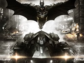 Batman: Arkham Knigh