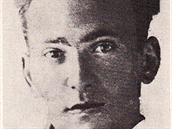 Hrdina bitvy u Sokolova Kurt Wolf.