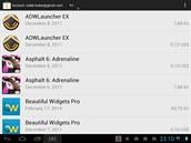 N�stroj My Paid Apps v�m pom�e instalovat v�echny aplikace, kter� jste si kdy...