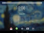 Aplikace Muzei Live Wallpaper p�inese um�n� na plochu va�eho smartphonu
