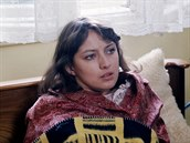 Zlata Adamovská v seriálu Sanitka (1984)