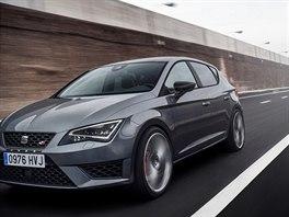 SEAT Leon CUPRA 280: nejvýkonnější SEAT všech dob vstupuje na český trh