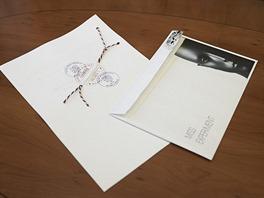 V téhle obálce se skrývá pravda. Najevo vyjde 29.3.2014.