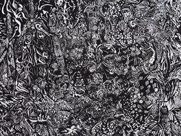 Otto Placht: Kaligrafie d�ungle