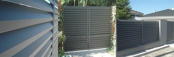 Okenicové ploty ROLUX dodají vašemu domovu vzdušnost a soukromí