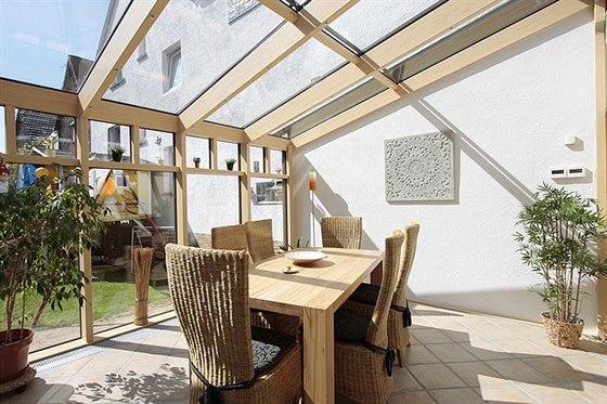 ALL � IN � ONE �e�en� pro fas�dy a zimn�ch zahrady v Klaes 3D