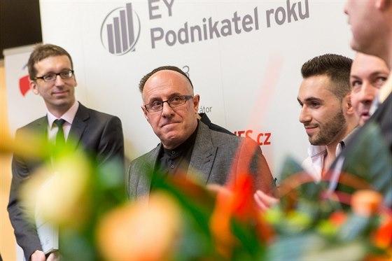 Podnikatel roku 2013, majitel firmy Marlenka, inspiruje svým příběhem