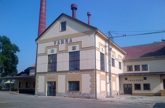 František Jungmann: Zájem o rohozecké pivo stoupá, a to překvapivě i v zimním...