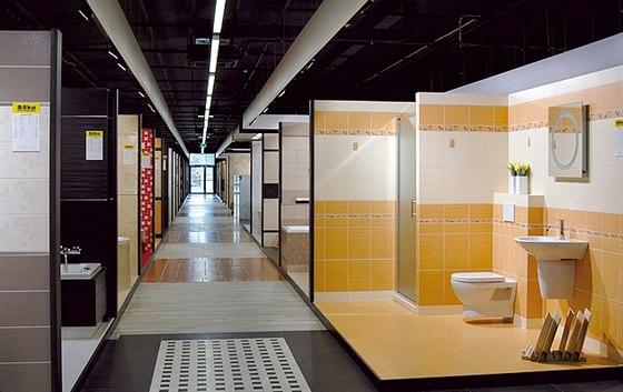 SIKO – Ideální místo pro výběr nové koupelny a kuchyně