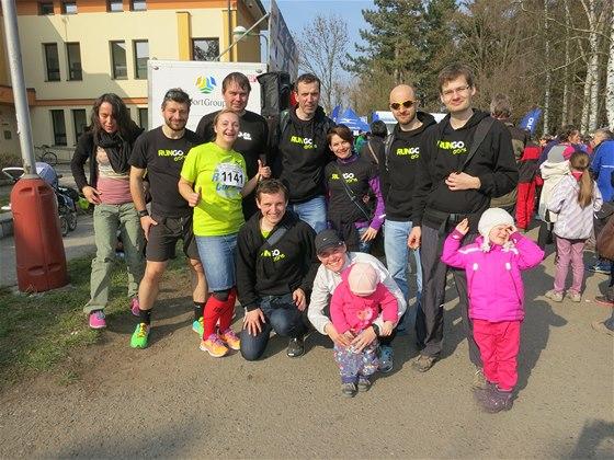 Rungo.cz tým byl na místě.