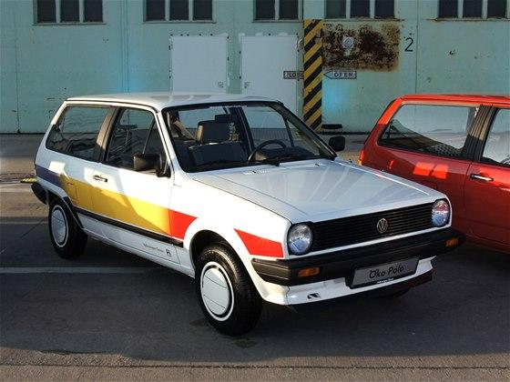 Volkswagen Öko Polo