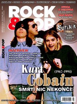 Kurt Cobain. Nenáviděl se a chtěl (opravdu?) zemřít