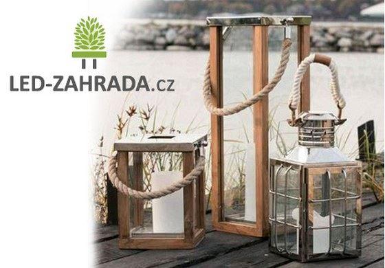 LED-ZAHRADA