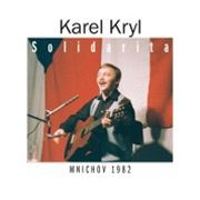 Karel Kryl: Solidarita (obal alba)