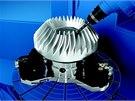 Manuální sklíčidlo ROTA-S flex firmy SCHUNK získalo ocenění iF design award