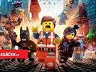 Lego příběh pokračuje s Legáčkem. Objevte stavebnice, oblečení a klíčenky lego