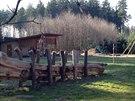 Lesní klub Pramínek ve Světicích u Říčan
