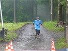Radost z pohybu, vyčistím si hlavu, vyjmenovává Radek Čada benefity běhání.