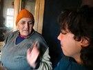 Tradiční pohostinnost lidí v Muchuře. Když přijde návštěva, nachystají pokoje i...
