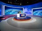 Nova mění studio, znělku i grafiku Televizních novin. Tváře moderátorů...