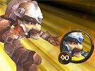 Maximální úroveň ve World of Warcraft na pár kliknutí