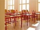 Otevření zrekonstruované budovy Gymnázia J. K. Tyla v Hradci Králové. (10. 3....