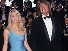 Richie Sambora a Heather Locklearová v roce 1999