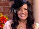 Amanda Rodgersová už muže nechce, vzala si proto svou fenku.
