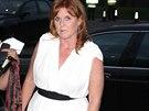 Sarah Fergusonová nechce prozradit, kolik v době nadváhy nejvíc vážila, bylo to...