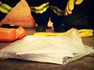 Olomoučtí hasiči vyjížděli na poštu v Ladově ulici kvůli osmi obálkám...