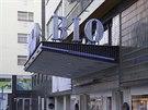 Byt je součástí jednoho ze sedmi funkcionalistických domů od architektů Jaroslava Stockara-Bernkopfa a Josefa Šolce v Praze 7. Dům byl navržen společně s kinem Oko jako zakázka Penzijního fondu zaměstnanců Národní banky v letech 1937-1940.