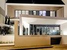 Dům na athénském předměstí Gerakas navrhlo studio Office 25 Architects.