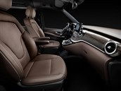 Mercedes Benz V