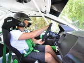 �koda Citigo Rally