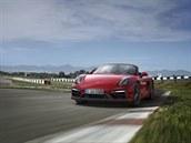 Porsche Boxter GTS