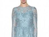 Krajkové šaty, Dolce & Gabbana, info o ceně na webu