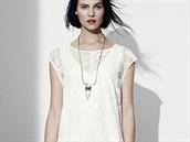 Krajkové šaty, Marks & Spencer, info o ceně v obchodě