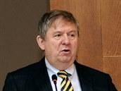 Andrew Stott, poradce britské vlády pro transparentnost